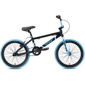 "SE Bikes Ripper 20"" Kids, black sparkle"